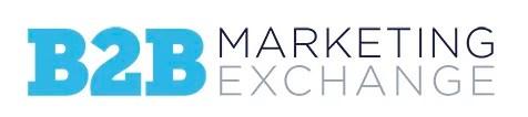 B2B Marketing Exchange logo