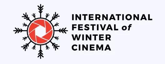 International Festival of Winter Cinema logo