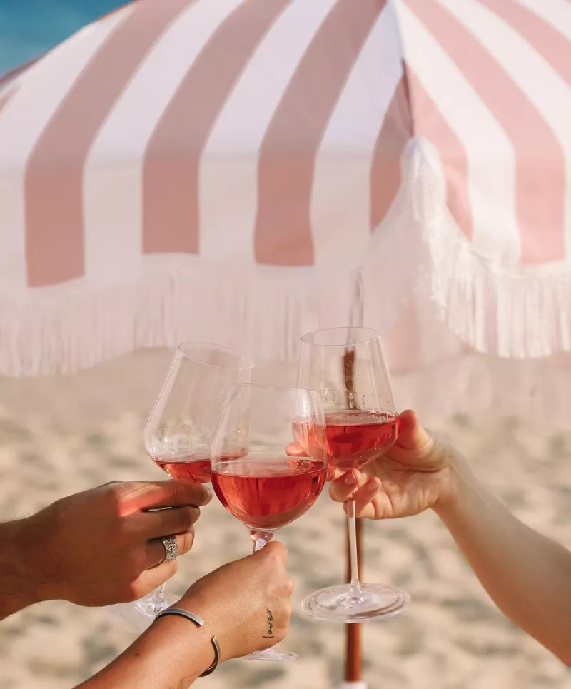 Gold Coast set to turn pink for Rosé Coast