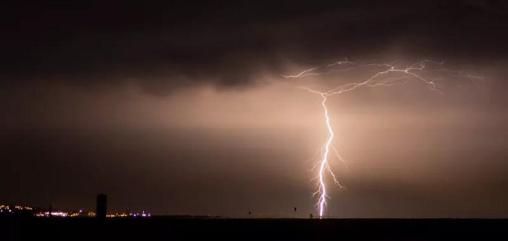 how to write fast - lightning strike