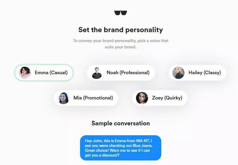 Cartloop SMS Marketing by HonestTech