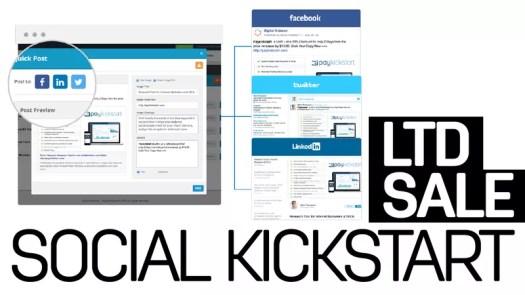 Social Kickstart LTD