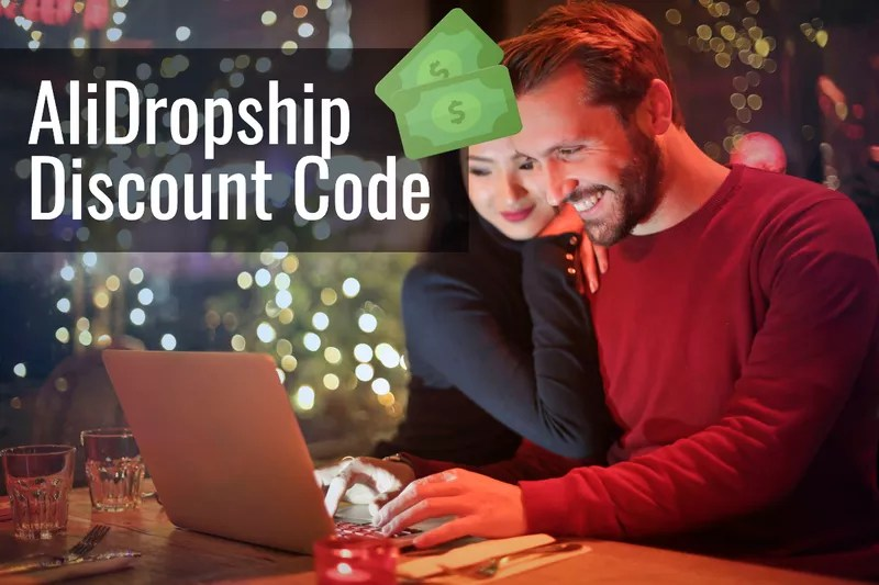 AliDropship Discount Code