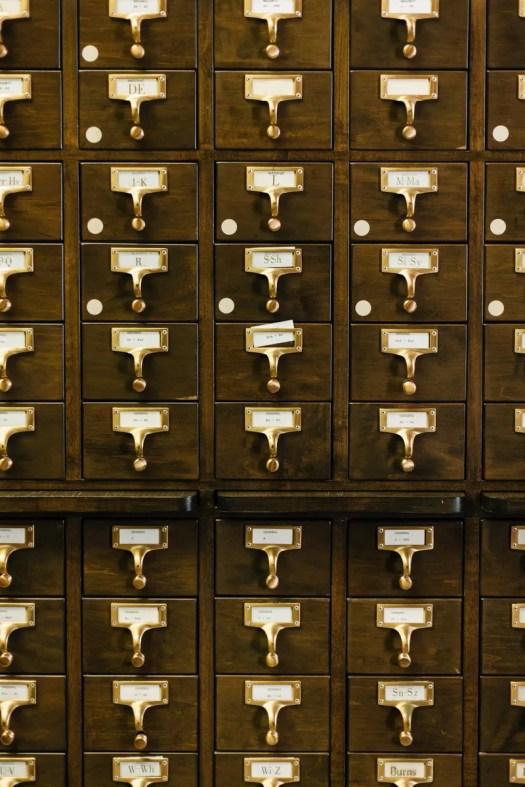 Organize your niche