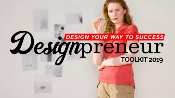 designpreneurs toolkit 2019