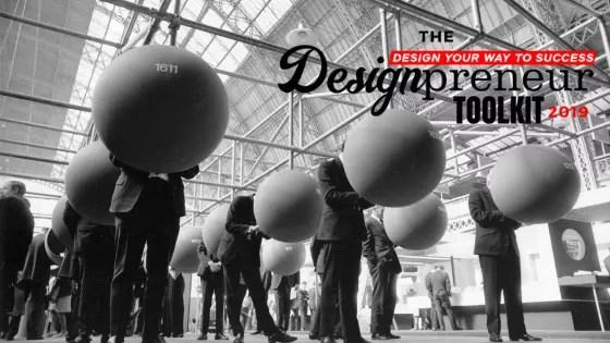 designpreneurs toolkit 2019 - canva x visme