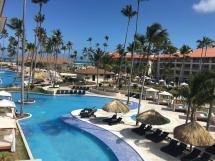 Mirage Resort Punta Can a Majestic
