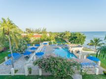 Holiday Inn Resort Montego Bay Jamaica
