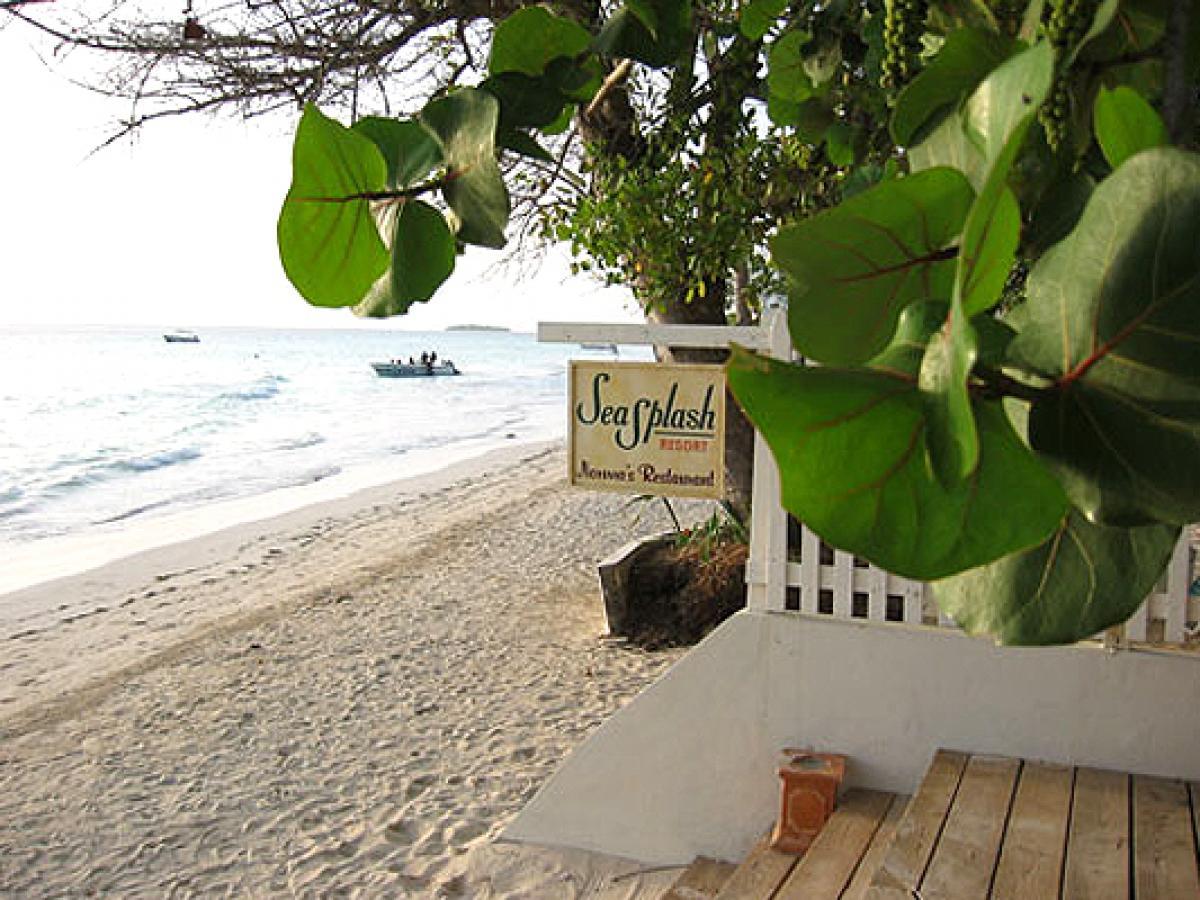 Sea Splash Resort Allinclusiveresorts Com