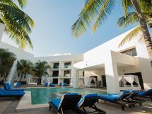Grand Oasis Tulum Resort Riviera Maya in Mexico