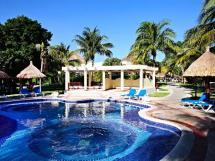 Grand Bahia Principe Coba Riviera Maya