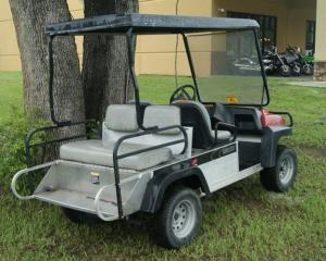 2001 Ingersoll RandClub Car 1200 for Sale in Ocala