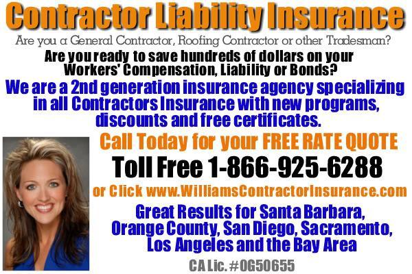 Liability Insurance General Liability Insurance Handyman