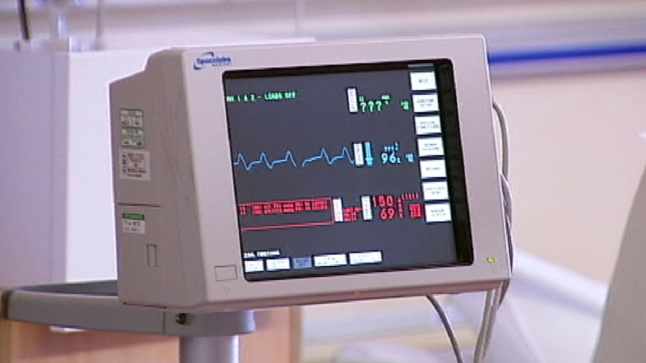 Rate of irregular heartbeat condition rises by 20% in five ...