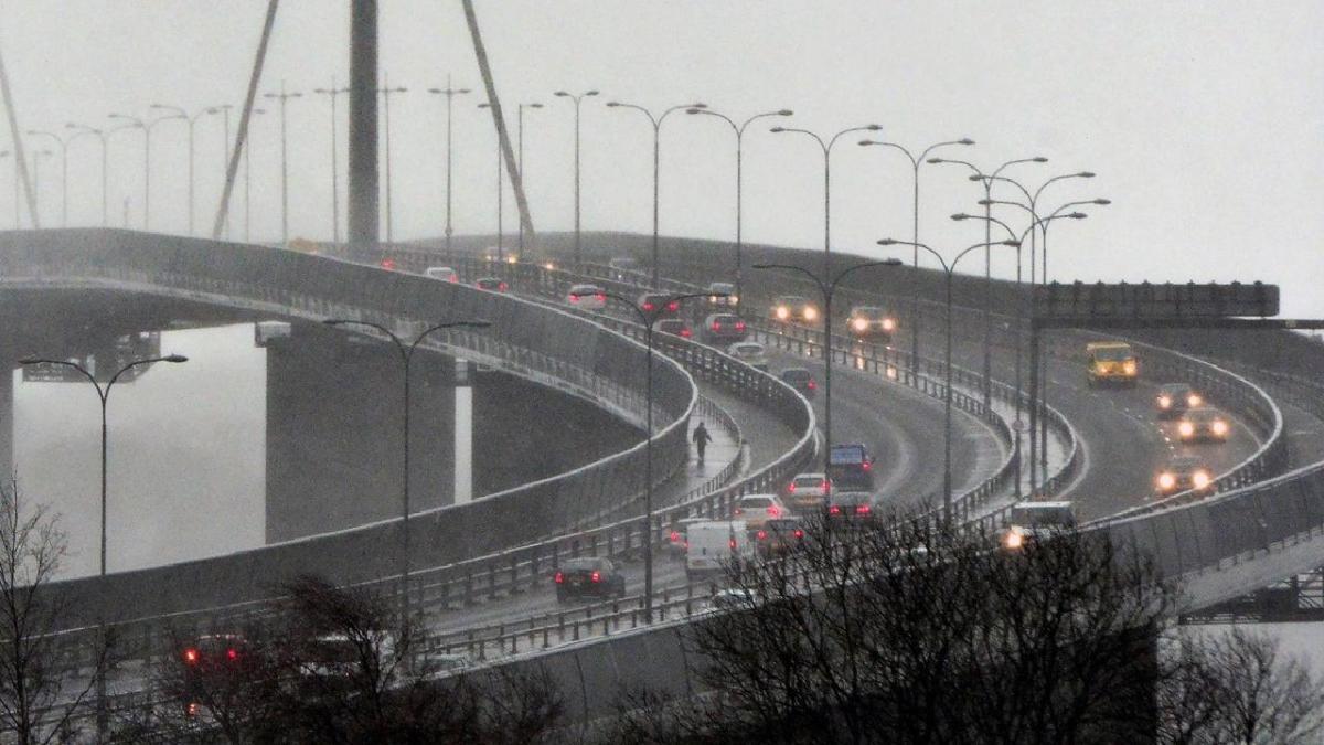 Image result for erskine bridge