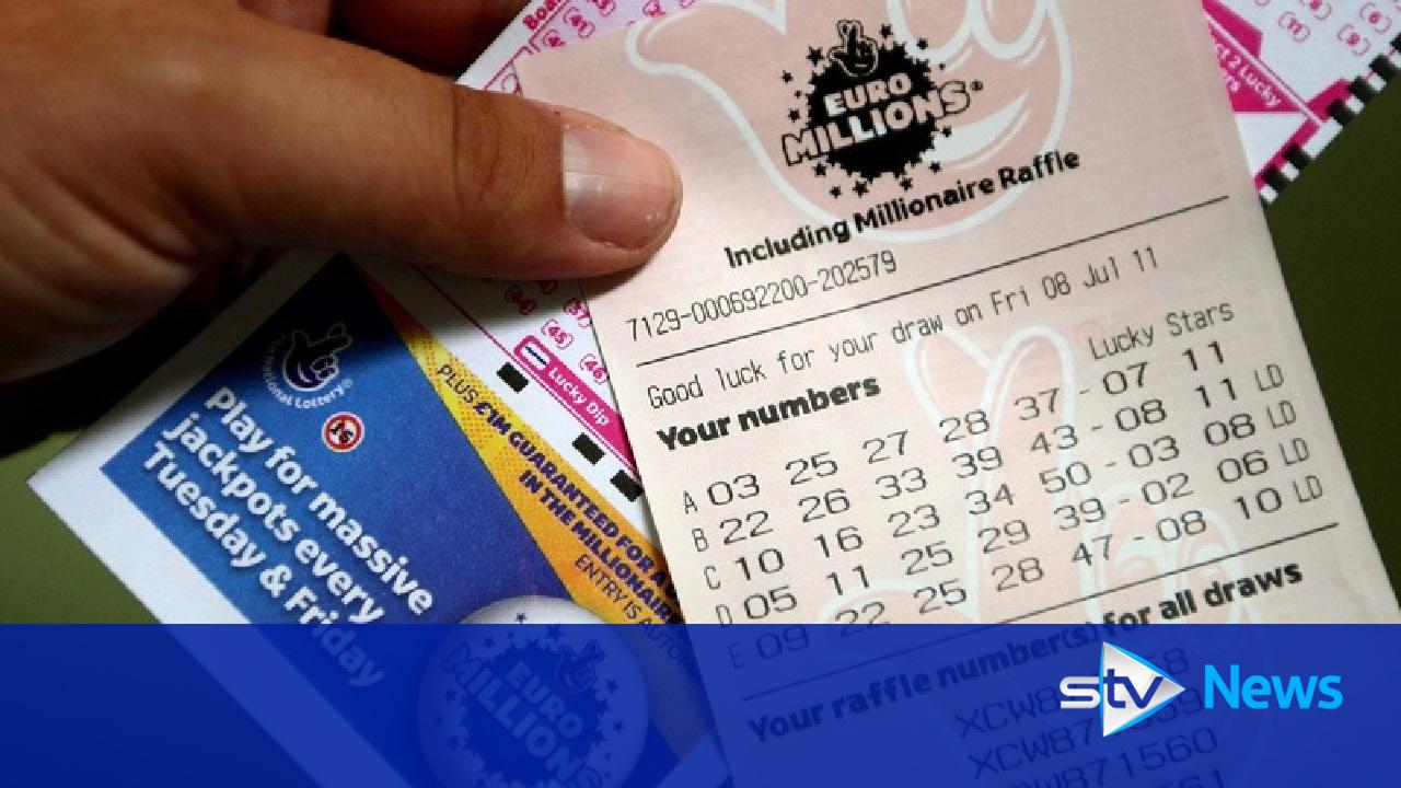 Friday Lottery Euro Results