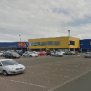 Glasgow Ikea Evacuated After Blaze Rips Through Building