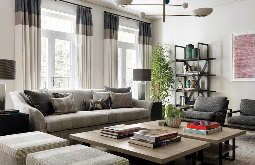 neutral living rooms ideas