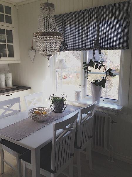 Rutiga gardiner  7 ider till ditt hem