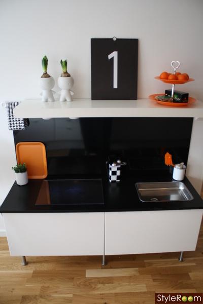 Ngon som har erfarenhet av IKEA FASTBO vggplattor