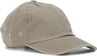 Au Printemps Paris Adjustable cotton cap