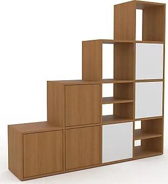 meubles pour salon en bois clair 635