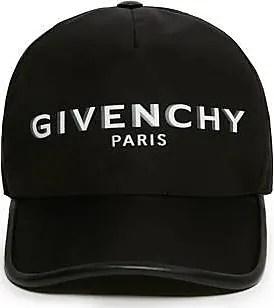 Givenchy Logo-print cap