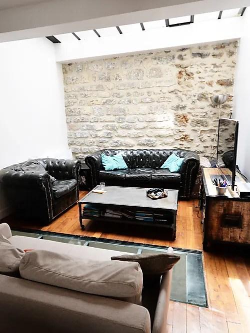 comment meubler un salon en longueur