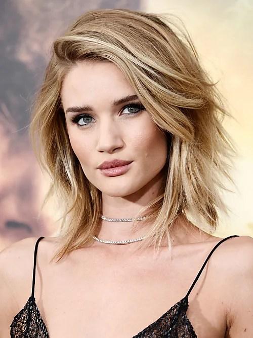 Trend Frisuren Frühling 2017 Die 9 Schönsten Schnitte Stylight
