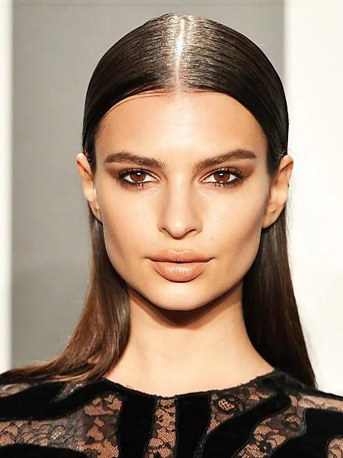 Sleek Look Die Schönsten Frisur Varianten Stylight