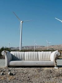 Langeweile im Wohnzimmer? Wie wre es mit Sofa umstellen ...