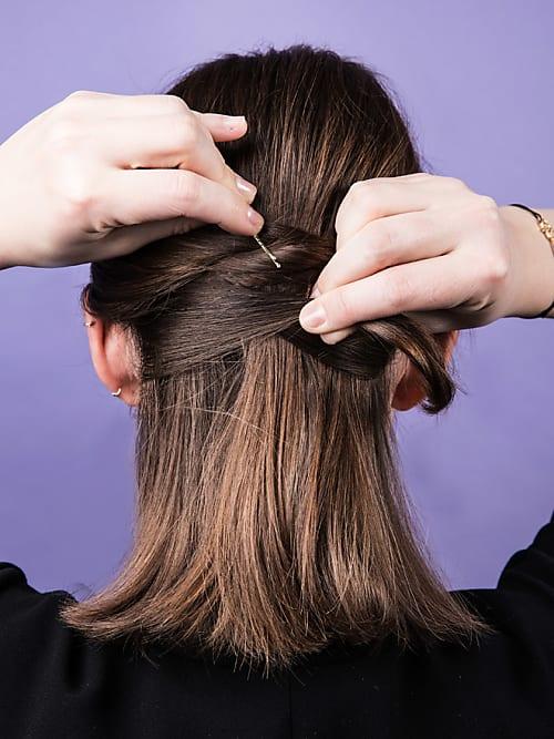 Schnelle Frisuren Schöne & Einfache Frisuren Stylight