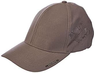 Chillouts Santiago Baseball Cap, Dark Gray (20), One Size Mixed