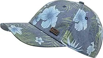 Chillouts Waimea Women's Baseball Cap, 41 Navy / Blue, One Size