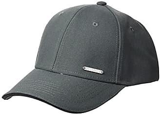 Chillouts Hudson Baseball Cap, Dark Gray (20), One Size Mixed