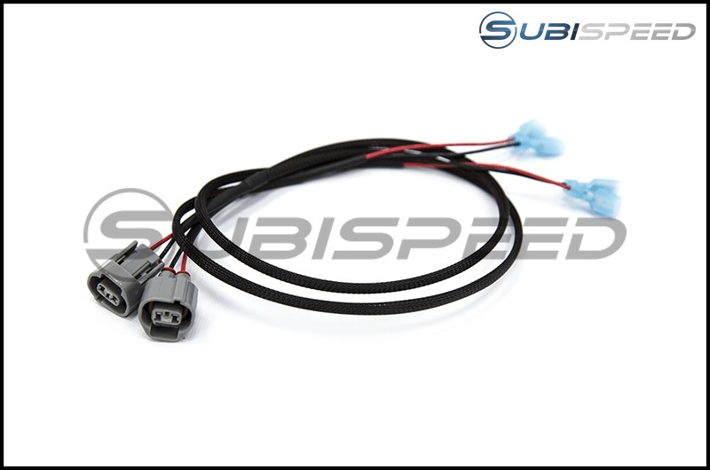 SubiSpeed PnP WRX S4 / Crosstrek / Impreza DRL Harness