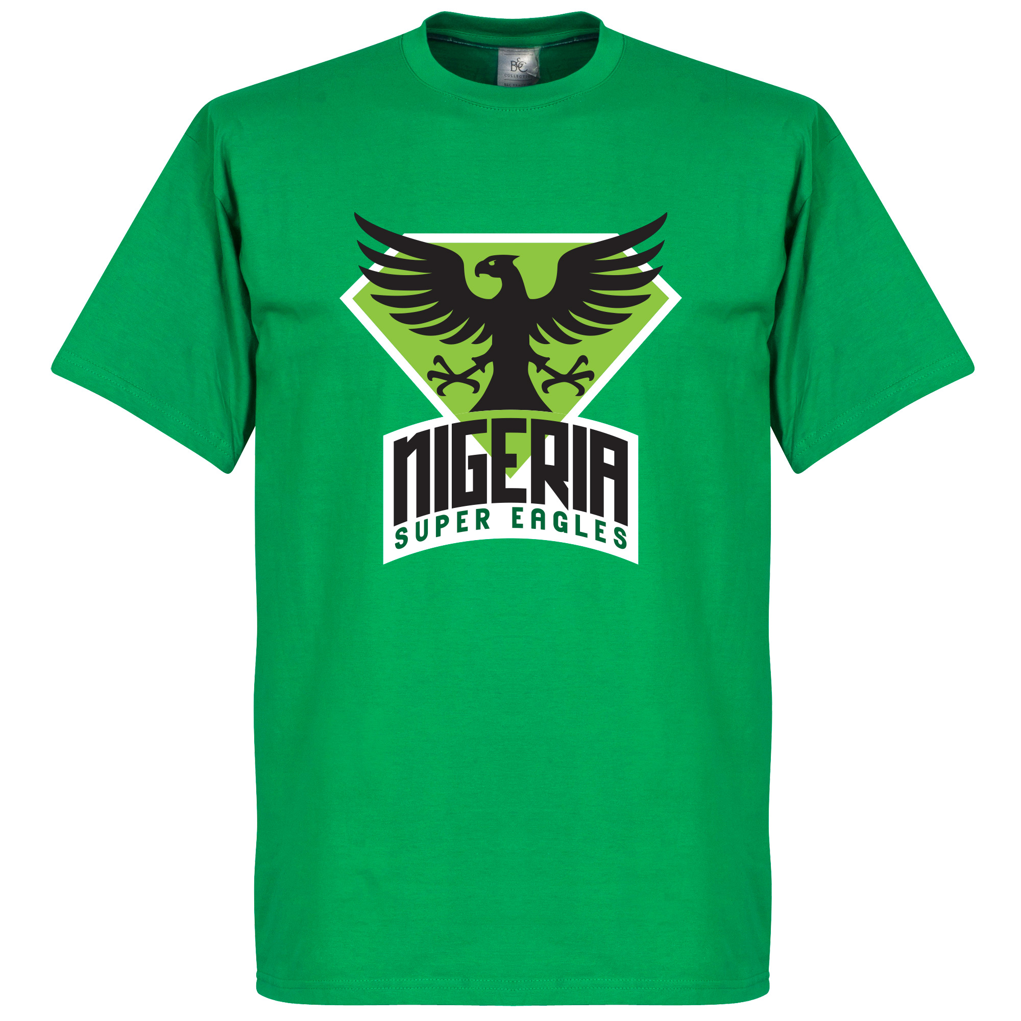 Nigeria Super Eagles Tee - XS
