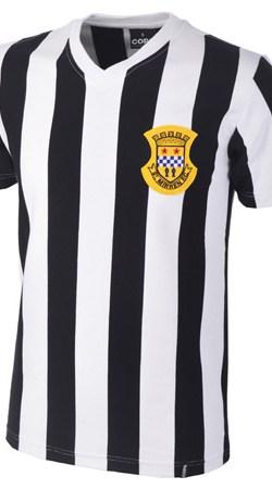1959 St Mirren Retro Shirt - S