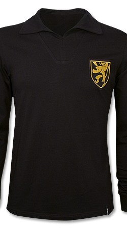 1960's Belgium GK Retro Shirt - XXL