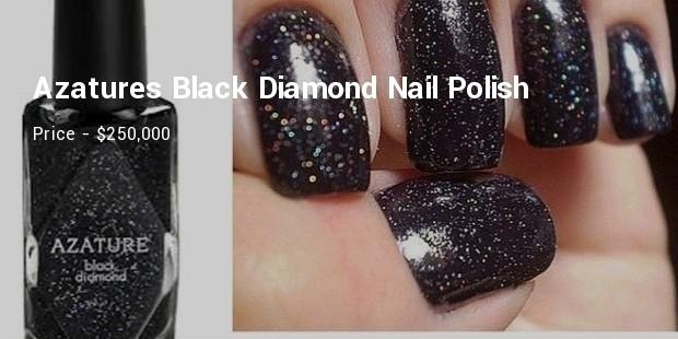 Black Azature Diamond King