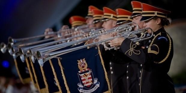 trumpeters 921709