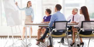 Guide to Handle Job Interviews for school Dropouts