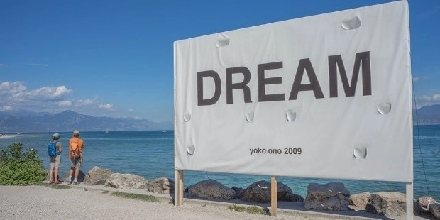 10 Steps To Turn Your Dreams Into Reality