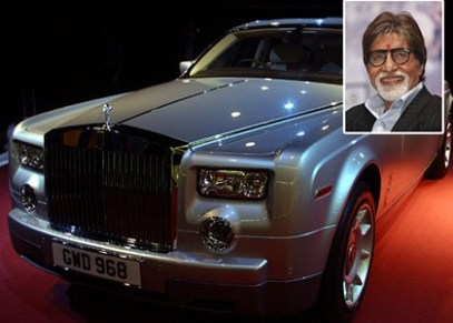 Image result for images of amitabh bachchan cars