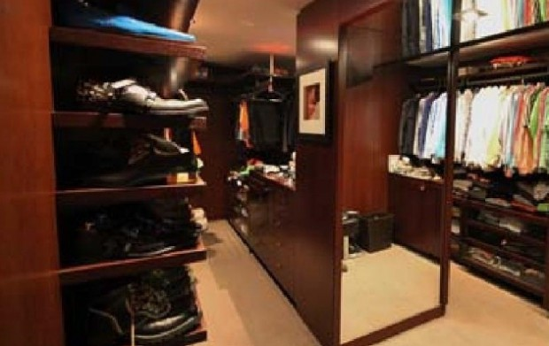 living room mini bar small remodel pictures denzel washington house, home, mansion | successstory