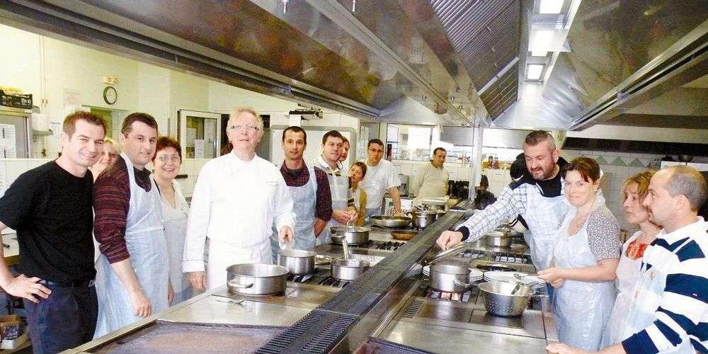 cours de cuisine perigueux