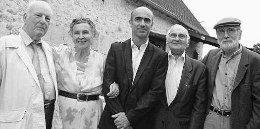 Montignac célèbre les 71 ans de la découverte de Lascaux