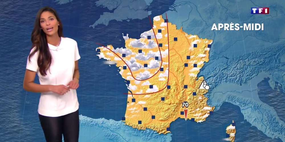 28/09/2021· depuis plus de 30 ans sur tf1, découvrez les prévisions météo du jour, la météo de demain ainsi que les bulletins météorologiques des prochains jours. Qui est Tatiana Silva, la nouvelle Miss Météo de TF1 ...