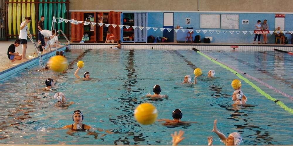 piscine universitaire