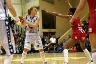 Eurocoupe : Russie, Serbie et République Tchèque pour Basket Landes